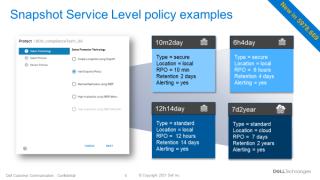 PowerMax-Snap-Policies